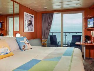 Norwegian Cruise Line Bd Balcony Stateroom